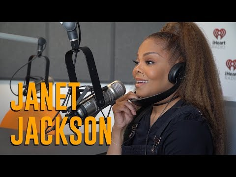Janet Jackson Discusses Memories Of Michael, Talks New Music, Being Normal & More