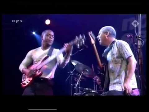 Spyro Gyra - North Sea Jazz Festival (2003)