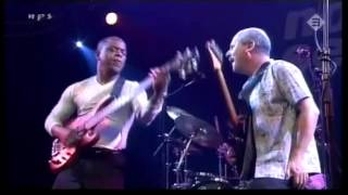 Spyro Gyra - North Sea Jazz Festival (2003)