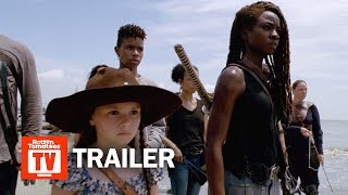 The Walking Dead Season 10 Comic-Con Trailer | Rotten Tomatoes TV