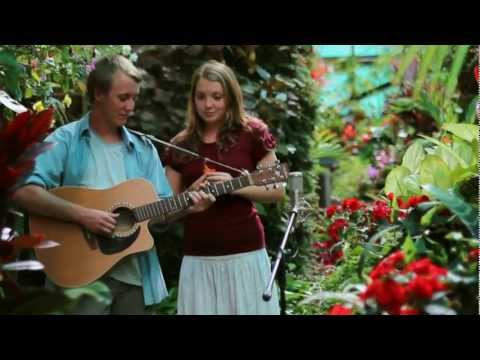 Not My Neighbour, Lydia Bennett and Mat Patrick (acoustic music video) HD