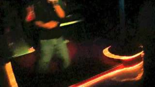 SMOOTH D BABY - PERFORMANCE #2 - LE' TIKI HOOKAH LOUNGE