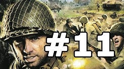 Call of Duty 3 Walkthrough Part 11 - No Commentary Playthrough (PS3/Xbox 360/PS2)