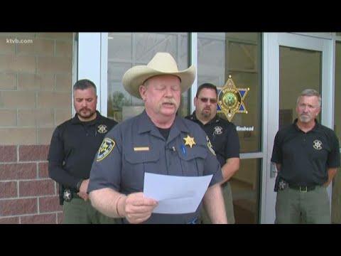 Elmore County sheriff reveals more details of homicide investigation