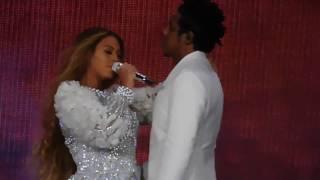 On The Run II - Jay-Z & Beyoncé OTR II Multicam DVD