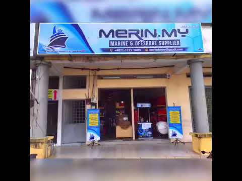 Welcome to Merin.my - Supplier Marine and Offshore