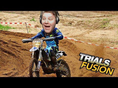Der PRO auf der Strecke ist... 🎮 Trials Fusion #106