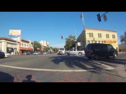 Bike Oakland: International East