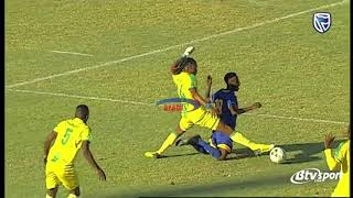 GOLI & PENATI: TOWNSHIP ROLLERS 0-1 YANGA SC (CAF CL - 24/8/2019)