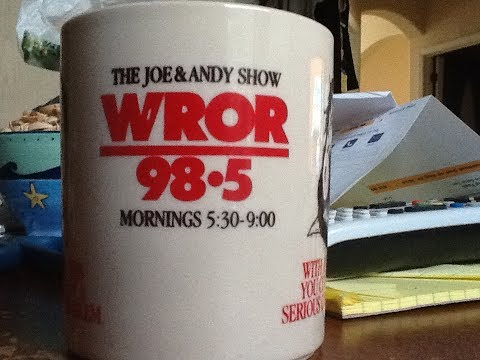 Boston Morning Radio - July 31, 1990: (2/2)
