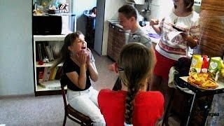 видео Конкурсы для детей от 6 до 12 лет на день рождения дома