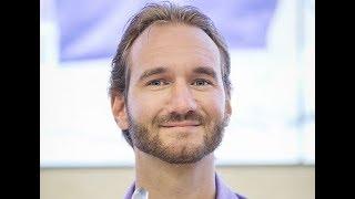 Ник Вуйчич: Как я справился с унынием