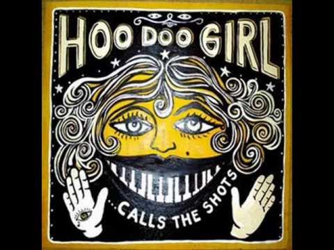 Hoodoo Girl - Who are you