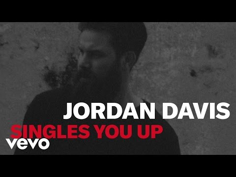 Jordan Davis - Singles You Up (Lyric Video)