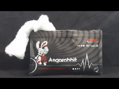 Angorabbit organic vape