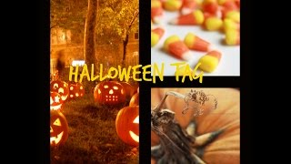 Halloween tag Thumbnail