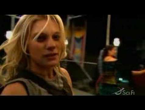 Lee/Kara Battlestar Galactica Fan-Video