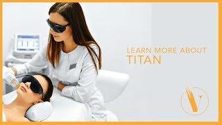 Titan Laser