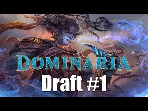 Dominaria Draft #1
