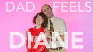 Dad Feels - Diane (Jankins Mix) Ft Yelle (Official Music Video)