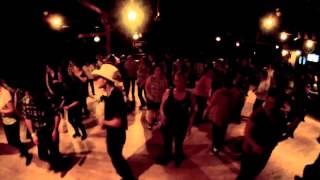 Mean line dance