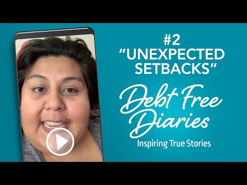 how-i-deal-with-tough-situations,-unexpected-bills-|-debt-free-life-|-adelina-|-ep.-2