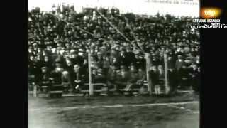 COPA LIPTON 1912 URUGUAY Y ARGENTINA