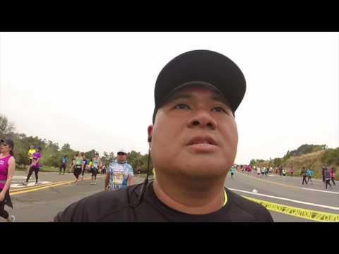 Hot Chocolate Run - March 20, 2016 - San Diego, California - By The Aloha Guy