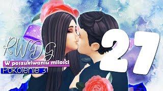 KTO ZOSTAŁ DZIEDZICEM? -   The Sims 4 RWDG Challenge ODCINEK 27 Pokolenie 3