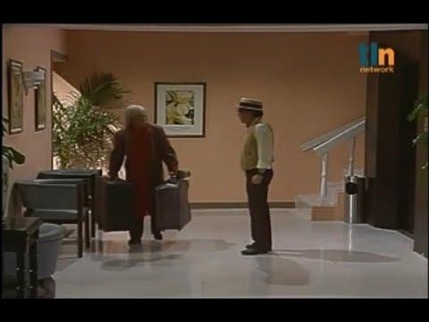 Chespirito - Dr. Chapatin e Pancada Bonaparte - Isto é um Hotel, ou um Manicômio?