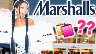 Download A VERY #EXTRA MARSHALLS SHOPPING SPREE! Mp3 and Videos