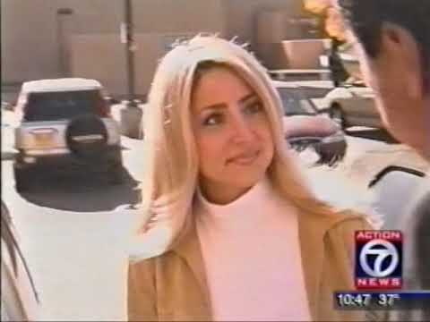 UNM Handicapped  Parking Abuse 2001 KOAT 7