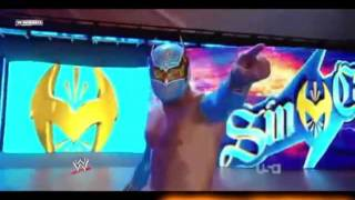 The truth behind Sin Cara