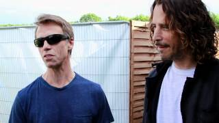 Soundgarden - 'Our New Album Will Pick Up Where We Left Off'