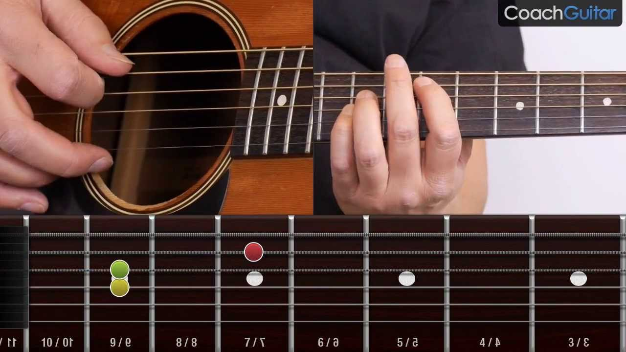 5 amazing tricks (acoustic guitar riffs & Licks) - YouTube