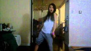 Akon- One More Time Choreography