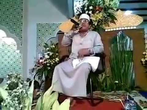 Nahawan H Muammar ZA Bikin Nangis - Masyaallah short clip haflah 2010