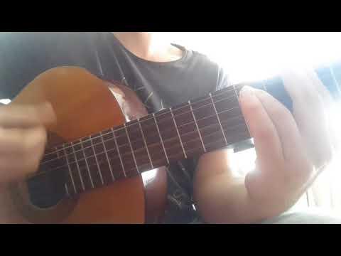 (Gitar Cover) Dünya bu kadar kalabalıksa, peki biz neden yalnızız usta?