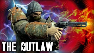 Fallout 4 Builds - The Outlaw - Brute Revolver Build