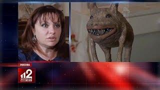 Наталія Толстая - В Мосміськдумі закликали заборонити дитячі іграшки у вигляді монстрів