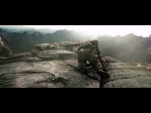 "Lone Survivor - Featurette: ""Real Heroes"""