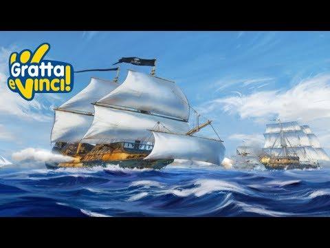 Gratta & Vinci - Proviamo la nuova Battaglia Navale!
