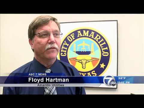 Amarillo water notice leaves residents with questions
