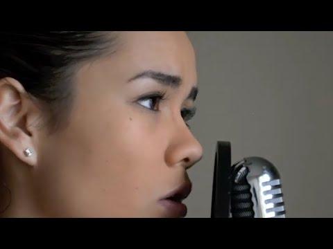 Audrey English - Autumn (Paolo Nutini cover)