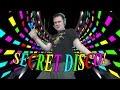Stanley Parable HD Remake: Secret Disco Easter Egg!