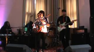 Estefy Lennon Band : The Ballad Of John And Yoko , Beatleweek 2015, Adelphi.