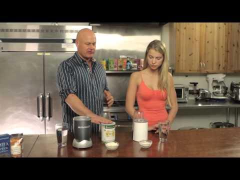 Lexi Atkins for Essential Living Foods