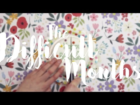 The Difficult Months | Lucy Moon