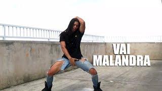 Vai Malandra - Anitta e Mc Zaac | Coreografia | Irtylo Santos
