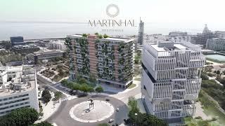 Martinhal Residences Construction November 2020